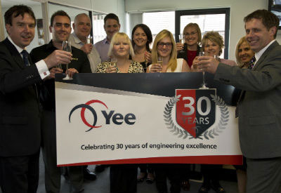 Another significant milestone for leading regional business