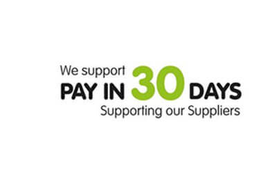 Pay in 30 Days logo