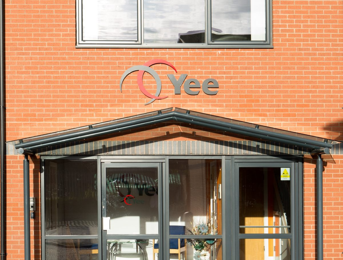 Yee HQ front