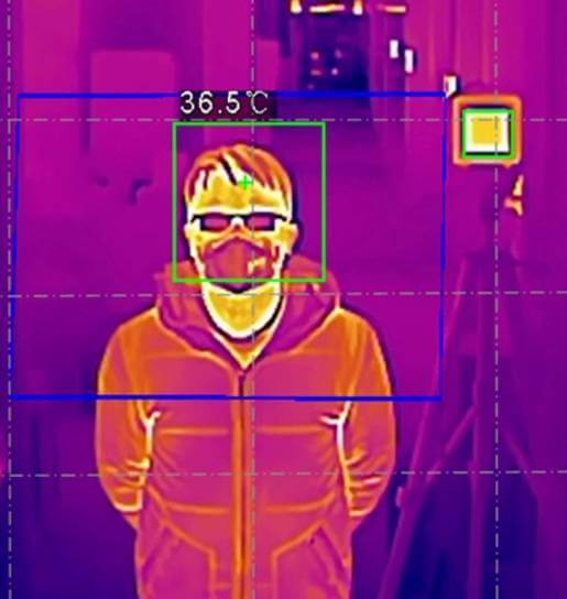 Employee Temperature Screening