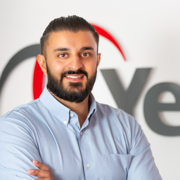 Javinder Singh is Project Manager - Fire and Security